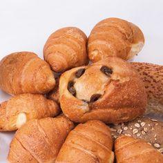 Απολαύστε ένα πλήρες και υγιεινό πρωινό με την ποιότητα Γατίδης, στο σπίτι, τη δουλειά ή τις καλοκαιρινές αποδράσεις. #breakfast #πρωινό #croissant #κρουασάν #goodmorning #καλημέρα #gatidis #gatidisfresh #γατίδης #bakery