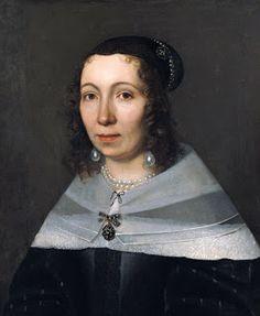 Maria Sybella Merian