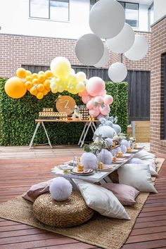 Modern party toy hire for stylish little kids. Melbourne & Sydney baby and kids party toy hire. 2nd Birthday Party For Girl, Birthday Brunch, Baby Party, 30th Birthday, Birthday Party Themes, Birthday Ideas, Wiggles Birthday, Wiggles Party, Wiggles Cake