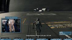 Impressing the streamer girl with my piloting skills http://ift.tt/2tNZLLk Check out Mystikz Gaming http://ift.tt/2tVNFmJ