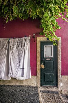 Traditional Architecture Lisbon