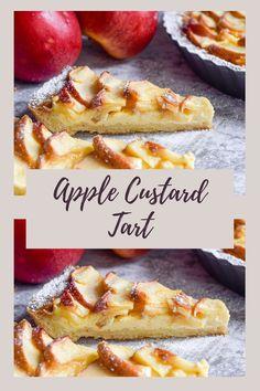 Spring Desserts, Apple Desserts, Homemade Desserts, Fun Desserts, Dessert Recipes, Dessert Ideas, Apple Cakes, Vegan Desserts, Cake Ideas