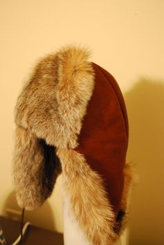 5055533ae84d8 13 Best Fur Trapper Hat images