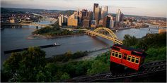 36 Hours in Pittsburgh - NYTimes.com
