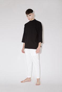 Luca Fersko Unveils His Fashion Designs 3 - Twist