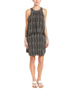 Spotted this Joie Everla Silk Shift Dress on Rue La La. Shop (quickly!).
