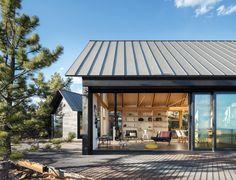 House by Renée del Gaudio, Colorado