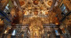 As igrejas históricas mais bonitas do Brasil - Guia da Semana