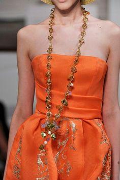One Shoulder, Shoulder Dress, Couture, Formal Dresses, How To Wear, Orange, Fashion, Dreams, Elegant