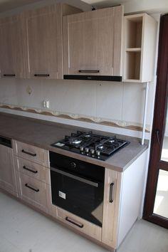 Exterior Design, Interior And Exterior, Kitchen Cabinets, Kitchen Appliances, Kitchen Design, Sport, Home Decor, Furniture, Beautiful Kitchen