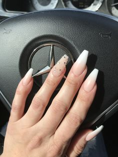 Love the way my nails came out