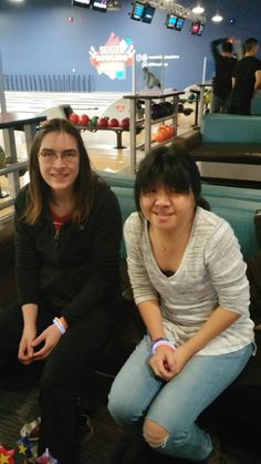 My Birthday Party With My Best Friends Of 2016! At Zone Bowling! Saturday December 3rd,2016! With My Best Friend Jen!🎳😄😊☺😉😍😘❤💜💙💚💛💗💘💞💖💕💓💌💋💎💍👣💝🎍🎂🍰🎋🎉🎊🎈🎁