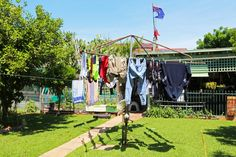 The Australian Hills Hoist Clothesline Types Of Photography, Amazing Photography, Photo Competition, Clothes Line, Around The Worlds, Inspire, Australia, Image
