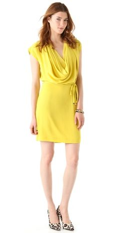 Diane von Furstenberg New Reara Dress