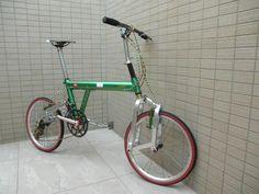 Birdy Lightest Folding Bike