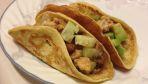 Paleo   Soft Tortillas