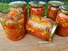 Salsa, Jar, Food, Youtube, Winter, Kitchen, Winter Time, Cooking, Essen