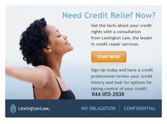 Business Stuff: NEED CREDIT RELIEF NOW? Call Now: 844-955-2838