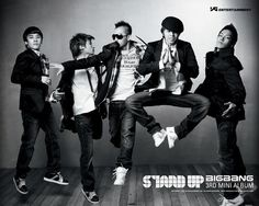 "Big Bang has been labeled the ""Revolutionary Group of Korean Music Wave"" for their unique urban-originated music and fashion style. The members' involvement in composing and producing their own music, most notably G-Dragon's, has earned the group respect and praise from music industry 