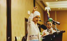 Somalia: Ilhan Omar – From Refugee to Minnesota Legislator