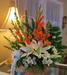 In Loving memory, My Painted Garden In Loving Memory, Flower Arrangements, Florals, Wreaths, Natural, Garden, Plants, Floral Arrangements, Temple