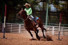 Cal Farley students prep for rodeo weekend