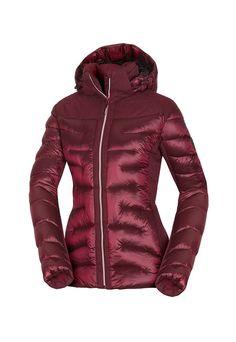 Geaca NORTHFINDER impermeabila cu vatelina subtire Vyoleta - reducere 25% ! Mall, Winter Jackets, Fit, Casual, Fashion, Moda, Winter Vest Outfits, La Mode, Fasion