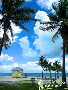 Key Biscayne, FL...  My family lived here when my Dad was doing his grad work at Univ. of Miami...