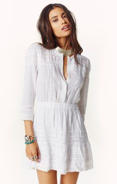 Tularosa Payton Dress