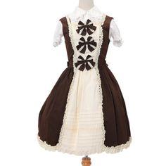 http://www.wunderwelt.jp/products/detail3203.html ☆ ·.. · ° ☆ ·.. · ° ☆ ·.. · ° ☆ ·.. · ° ☆ ·.. · ° ☆ Triple Ribbon Dress Innocent World ☆ ·.. · ° ☆ How to order ☆ ·.. · ° ☆  http://www.wunderwelt.jp/blog/5022 ☆ ·.. · ☆ Japanese Vintage Lolita clothing shop Wunderwelt ☆ ·.. · ☆ # egl