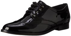 Rebecca Minkoff Women's Maya Patent Oxford ** Awesome product. Click the image : Oxford Shoes