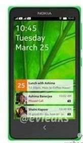 Facts to know about Nokia X Series Android smartphones