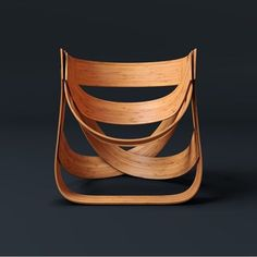 Brand: Remy / Bamboestoel Chair 〰 #hipiconlikes #design #remy #chair #discover #bamboo #hipicon