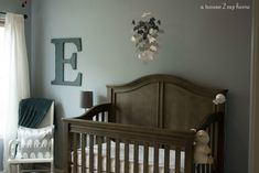Project Nursery - Elephant Baby Nursery
