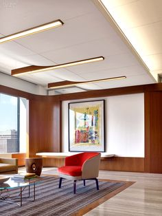 Midtown Architecture Inspires SmithMaran for Insight Venture Partners