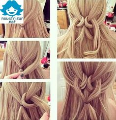 Easy-Twisted-Heart-Hairstyle