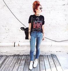 WEBSTA @ luanna90 - Yesterdays outfit