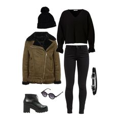 2017-01-27 What to Wear. Shop deze Look!