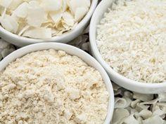 La farine de noix de #coco, nouvelle tendance #healthy