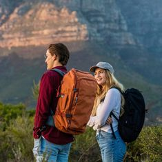 What's the buzz about the #CabinZero ADV Pro? 💌 #TravelWithoutHassles #CabinsizedBackpacks #TravelBackpacks Bradley Mountain, Backpacks, Bags, Travel, Handbags, Viajes, Backpack, Destinations, Traveling