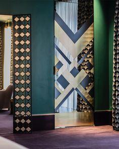 Hôtel Saint-Marc by dimorestudio, Paris