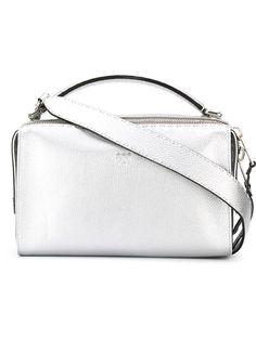 FENDI 'Selleria' Tote. #fendi #bags #shoulder bags #hand bags #leather #tote