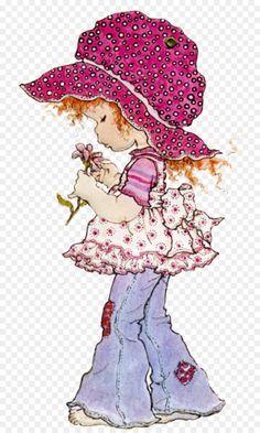 Unique Hobby DIY Projects - - Creative Hobby For Women - - Hobby Illustration Sarah Kay - Hobby Lobby Humor Sara Key Imagenes, Sara Kay, Hobbies To Try, Hobby Horse, Holly Hobbie, Vintage Cards, Cute Art, Paper Dolls, Illustrators
