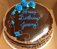 Birthday Cakes, Recipes, Anniversary Cakes, Food Recipes, Rezepte, Birthday Cake, Recipe, Cooking Recipes