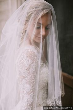 Find wedding inspiration with this Rustic Summer Wedding in Detroit, MI. Wedding Veils, Wedding Dresses, Bridal Hair Accessories, Bridal Looks, Summer Wedding, Real Weddings, Wedding Photos, Watercolor Wedding, Floral Watercolor