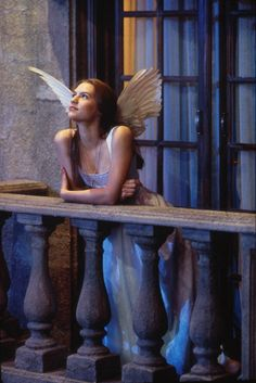 """Love this!    """"O Romeo, Romeo! wherefore art thou Romeo?  Deny thy father and refuse thy name.  Or if thou wilt not, be but sworn my love  And I'll no longer be a Capulet.""""  - William Shakespeare, Romeo and Juliet, 2.2"""