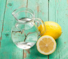 9 Ways Lemon Can Change Your Life (Or At Least Your Daily Routine)