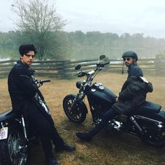Those Southeast boys and their rides a new Riverdale TONIGHT at 8/7c on The CW!