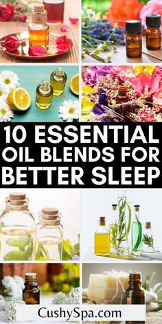 If you suffer from insomnia or just generally have trouble sleeping these brilliant essential oils for sleep will be of help. You can have a better sleep more easily with these essential oil blends. #Aromatherapy #EssentialOils Sleepy Essential Oil Blend, Essential Oils For Sleep, Essential Oil Diffuser, Essential Oil Blends, Health Tips For Women, Health And Beauty, Health And Wellness, Aromatherapy Benefits, Aromatherapy Recipes