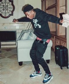 84d480c82 NBAYoungBoy · Lil Baby, Baby Daddy, Young Thug, Saints Football, Best  Rapper, Dream
